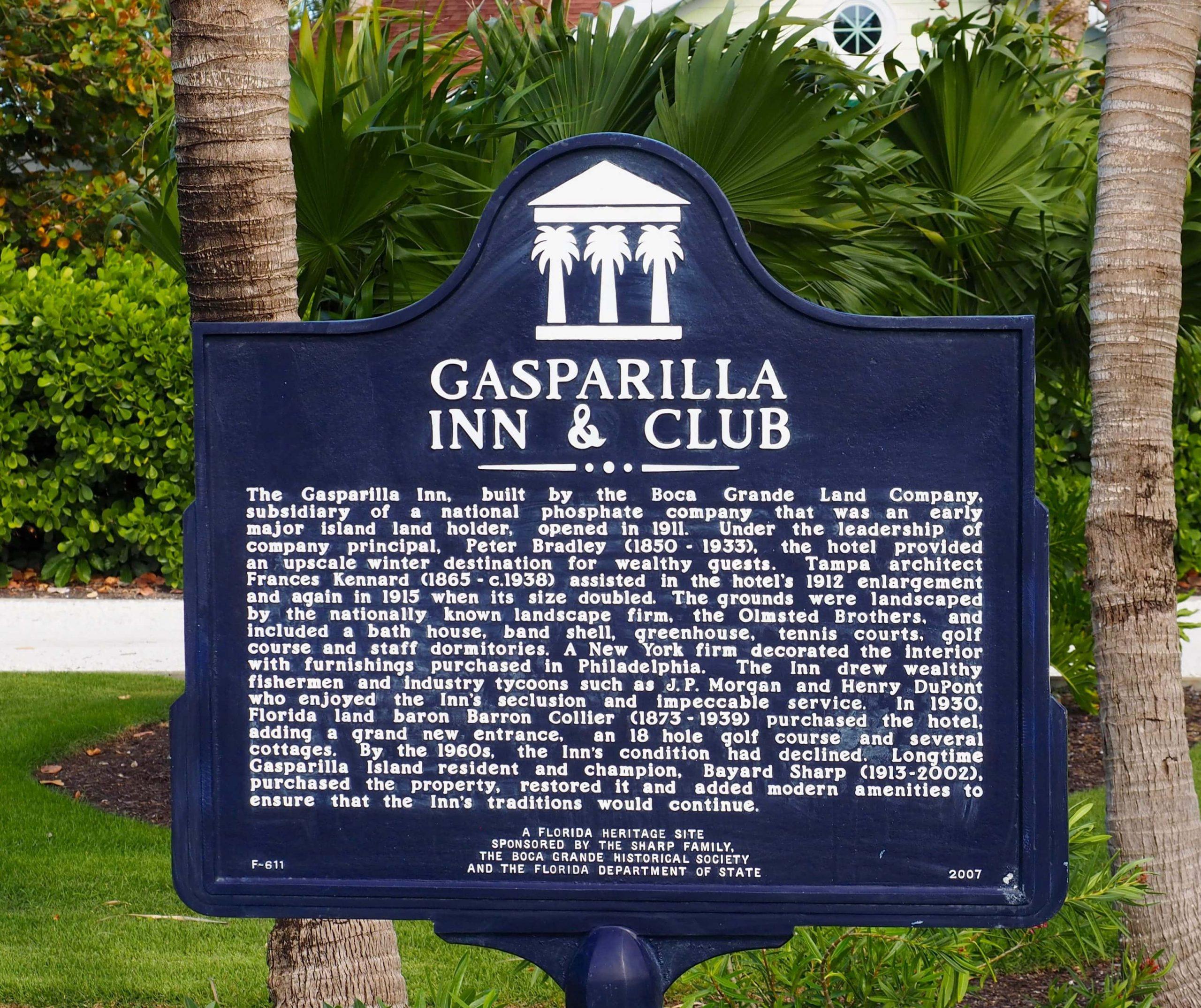 Gasparilla